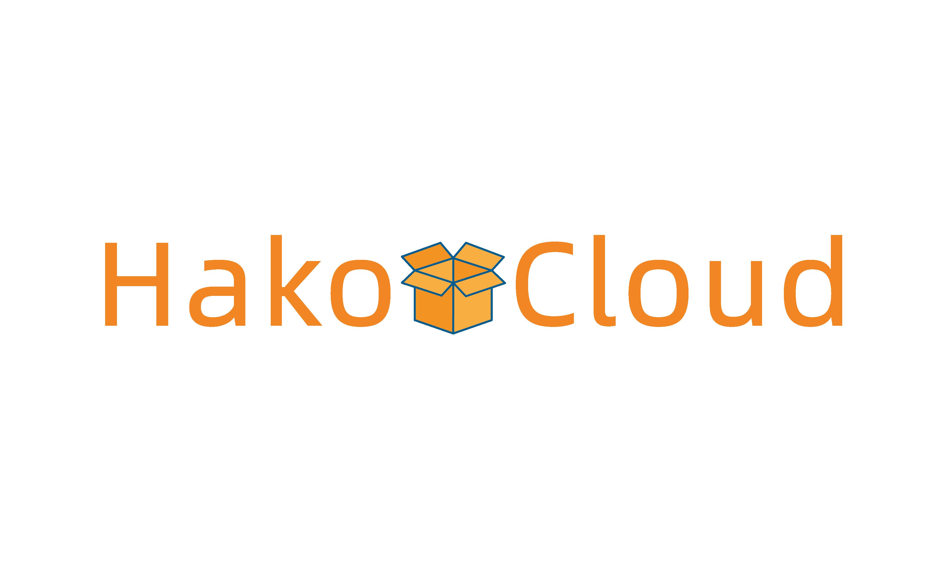 HakoCloud